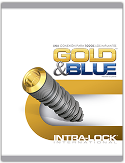 GoldBlue conexion interna