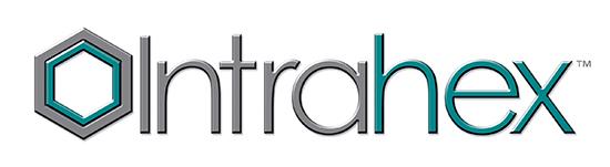 Intra-Hex-Logo web