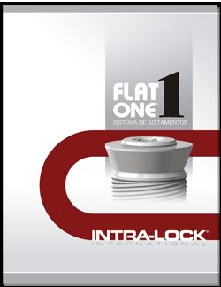 flat one