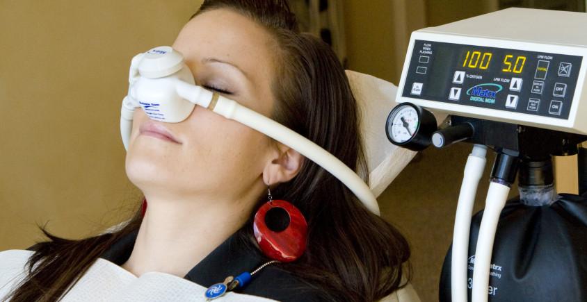 Sedación en Odontología: Necesidad y Seguridad